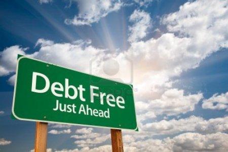 Debt-Free Just Ahead