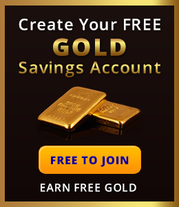 KB Gold Savings Account