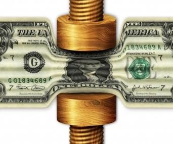 Dollar Squeeze