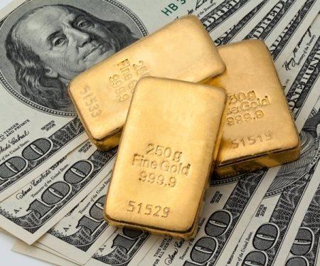Gold & Bills