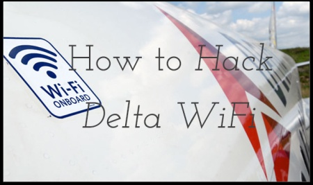 Delta Airline Hacked