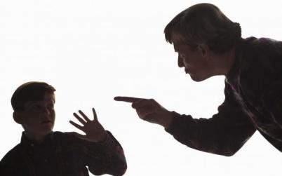 Image result for bad parent image