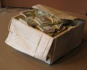 cash-box