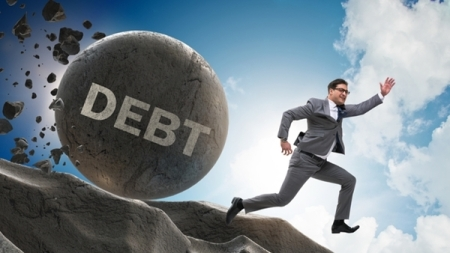 Debt Cliff