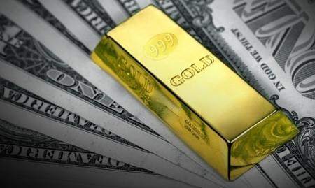 Gold Safe Haven